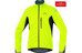 GORE BIKE WEAR Element WS SO Jakke Herrer gul